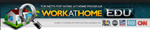 work at home edu review