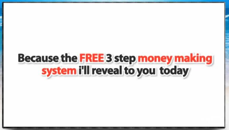 Easy Cash Trick