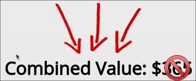 bla value