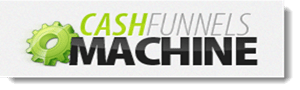 cash funnel machine logo