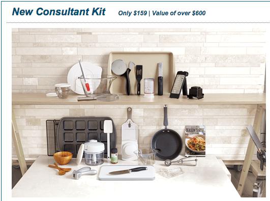 consultant kit