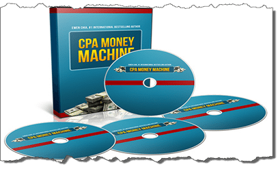 cpa money machine