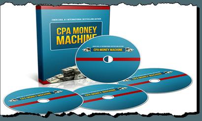 cpa money machine