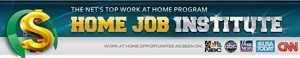 home job institute review