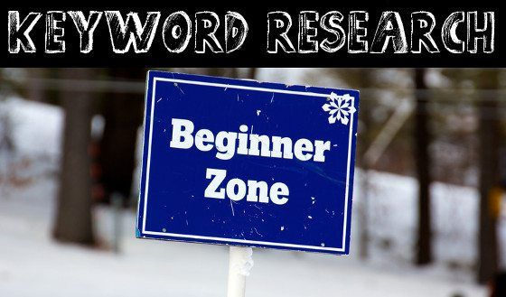 keyword research rank