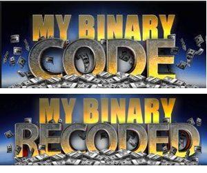 my binary recoded
