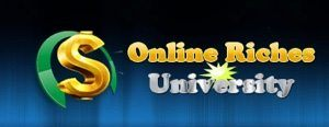 online riches university review