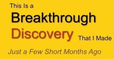 rgc breakthrough