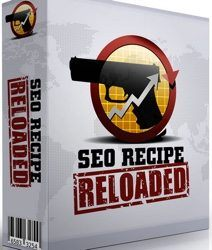 SEO Recipe Reloaded Is Half Baked