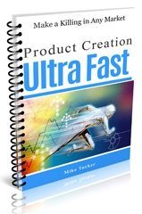 ultra fast product creation review