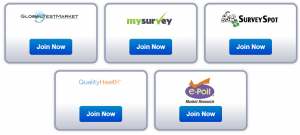 Survey Say – A Money-Making Site Or A Gimmick?