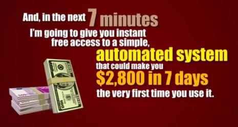 $2,800 per Week