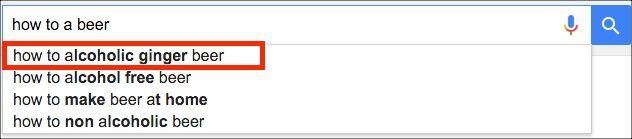 google keyword 2