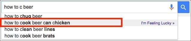google keyword 3