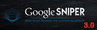 google sniper 3 review