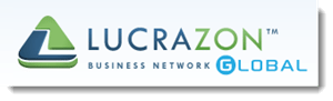 lucrazon global logo