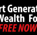 Start Generating Wealth