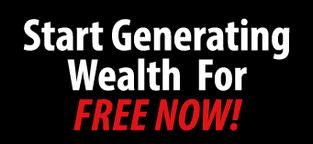 Start Generating Wealth