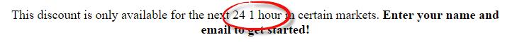24 1 Hour