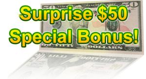 $50 Bonus