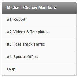Michael Cheney Members