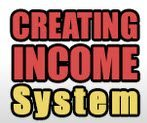 Creating Income System