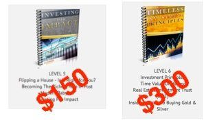 5 6 financial books