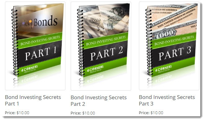 Bond Investing Secrets