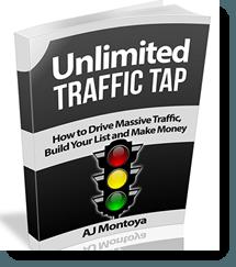 Unlimited traffic tap