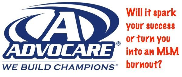 Advocare Product Mlm Opportunity Review