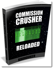 Commission Crusher Reloaded