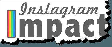 instagram impact logo