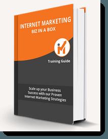 internet marketing biz in a box