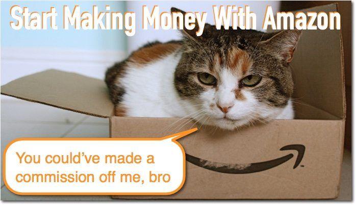 make money amazon 10