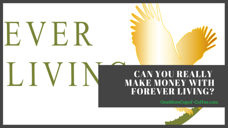 make money forever living