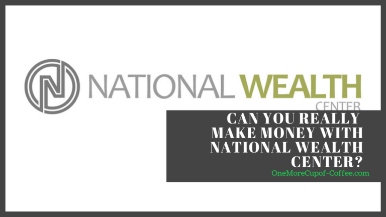 make money national wealth center