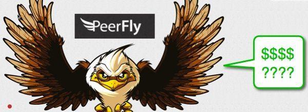 make money peerfly