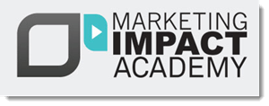 marketing impact academy logo