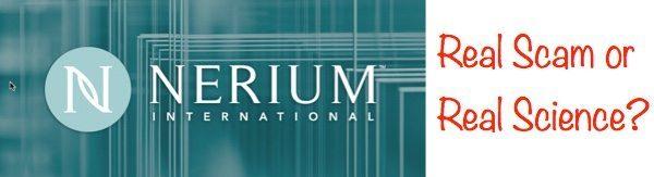nerium review