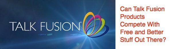 talk fusion review