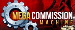 Mega Commission Machine