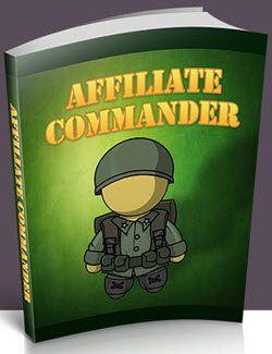 Affiliate Commander