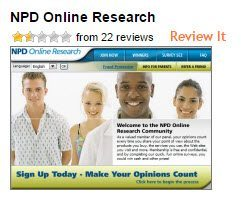 NPD Online Research Review