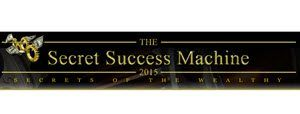 What is secret success machine?