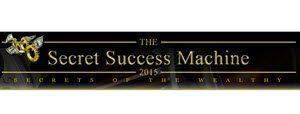 Secret Success Machine