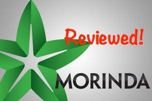 Morinda Review