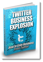 Twitter Business Explosion