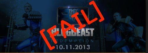 blog beast fail