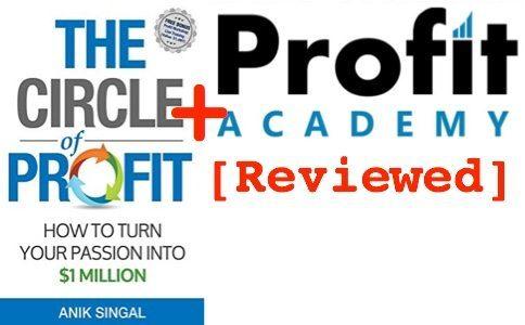 circle of profits profit academy