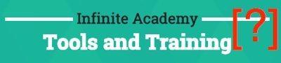 infinite academy